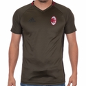 adidas AC Milan Training Jersey - Night Cargo