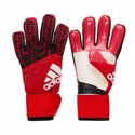 adidas ACE Trans Pro Goalkeeper Gloves - Red/Black