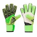 adidas ACE Trans Pro Goalkeeper Gloves - Solar Green/Black