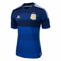 adidas Argentina 2014 World Cup Away Jersey