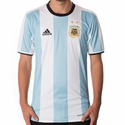adidas Argentina 2016 Home Jersey