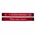 adidas Bayern Munich Fan Scarf - Red