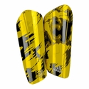 adidas Berlin Ghost Graphic Shinguards - Yellow
