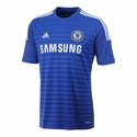 adidas Chelsea 2014/2015 Home Jersey