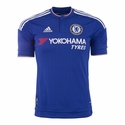 adidas Chelsea FC 2015/2016 Home Jersey