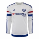 adidas Chelsea FC 2015/2016 LS Away Jersey