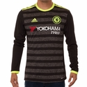 adidas Chelsea FC 2016/2017 LS Away Jersey