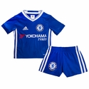 adidas Chelsea FC 2016/2017 Toddler Home Mini Kit