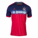 adidas Chicago Fire 2015 Authentic Home Jersey