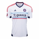adidas Chicago Fire 2015 Away Jersey