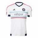 adidas Chicago Fire 2016/2017 Away Jersey