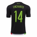 adidas Chicharito Mexico 2015 Home Jersey