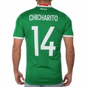 adidas Chicharito Mexico 2016 Home Jersey