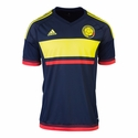 adidas Colombia 2015 Away Jersey