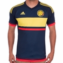 adidas Colombia 2016 Away Jersey