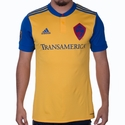 adidas Colorado Rapids 2017/2018 Away Jersey