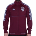 adidas Colorado Rapids 2017 Anthem Jacket
