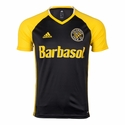 adidas Columbus Crew SC SS Training Top - Black