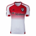 adidas DC United 2015 Away Jersey