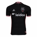 adidas DC United 2016/2017 Authentic Home Jersey