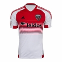 adidas DC United 2016/2017 Away Jersey