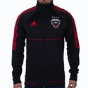 adidas DC United 2017 Anthem Jacket
