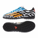 adidas F5 TF Turf Junior Soccer Shoes - Messi Battle Pack