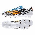 adidas F50 adizero FG Soccer Cleats - Messi Battle Pack