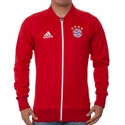 adidas FC Bayern Munich Anthem Jacket - FCB True Red