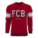 adidas FC Bayern Munich Sweatshirt - True Red
