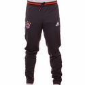 adidas FC Bayern Munich Training Pants - Gray