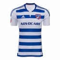 adidas FC Dallas 2015 Away Jersey