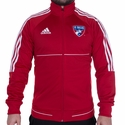 adidas FC Dallas 2017 Anthem Jacket