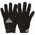 adidas Field Player Gloves - Black