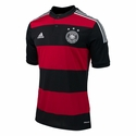 adidas Germany 2014 World Cup Away Jersey
