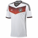 adidas Germany 2014 World Cup Home Jersey