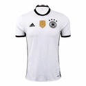adidas Germany 2016 Home Jersey