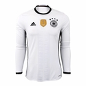 adidas Germany 2015/2016 LS Home Jersey