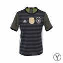 Youth adidas Germany 2016 Away Jersey