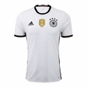 adidas Germany 2016 Authentic Home Jersey
