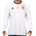 adidas Germany 2016 LS Home Jersey