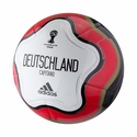 adidas Germany OLP 2014 Capitano Soccer Ball