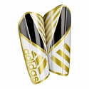 adidas Ghost Pro Shinguards - White