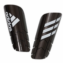 adidas Ghost Pro Soccer Shinguards - Black/White