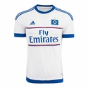 adidas Hamburger SV 2015/2016 Home Jersey