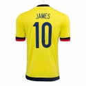 adidas James Rodriguez Colombia Jersey