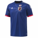 adidas Japan 2014 World Cup Home Jersey