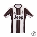 adidas Juventus 2016/2017 Youth Home Jersey