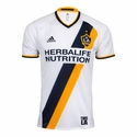adidas LA Galaxy 2016/2017 Authentic Home Jersey