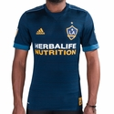 adidas LA Galaxy 2017/2018 Authentic Away Jersey